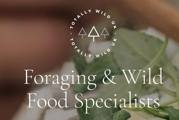 Forage and feast near Chigwell