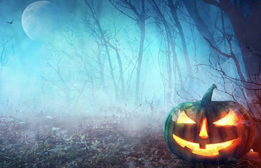 Epping Forest Halloween walks